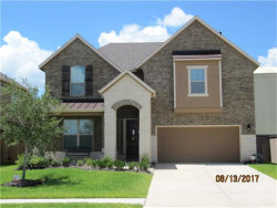 Photo of 1606 Golden Taylor Drive, Pearland, TX 77581 (MLS # 62832449)