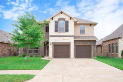 Photo of 18606 Magnolia Dell Drive, Cypress, TX 77433 (MLS # 62850940)