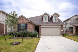 Photo of 2410 Fort Baldy Trail, Humble, TX 77396 (MLS # 62884314)