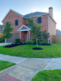 Photo of 6531 Hunters Trace Lane, Baytown, TX 77521 (MLS # 62947835)
