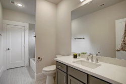 Tiny photo for 806 Woodcrest Drive, Unit A, Houston, TX 77018 (MLS # 63044595)