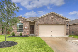 Photo of 9415 Ruby Mist Drive, Rosharon, TX 77583 (MLS # 63292006)