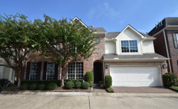 Photo of 8418 N Hilshire Park Drive, Houston, TX 77055 (MLS # 63358326)