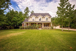 Photo of 318 High Point Crossing Drive, Huffman, TX 77336 (MLS # 63441875)