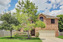 Photo of 1921 Oak Shire Drive, Pearland, TX 77581 (MLS # 63641327)