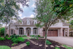 Photo of 11 Spindrift Place, Spring, TX 77381 (MLS # 64153995)