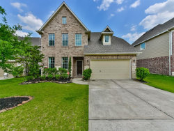 Photo of 16422 River Wood Court, Crosby, TX 77532 (MLS # 64163806)