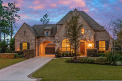 Photo of 7 Waning Moon Drive, The Woodlands, TX 77389 (MLS # 64208707)