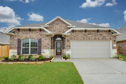 Photo of 18830 Rosewood Terrace Drive, New Caney, TX 77357 (MLS # 64301523)