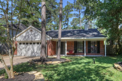 Photo of 170 Pathfinders Circle, The Woodlands, TX 77 (MLS # 64515887)