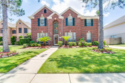 Photo of 1506 Pine Creek Drive, Pearland, TX 77581 (MLS # 64822163)