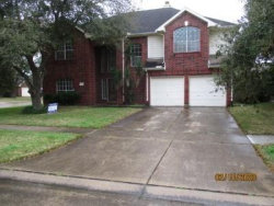 Photo of 922 E Hampton Drive, Pearland, TX 77584 (MLS # 64828336)