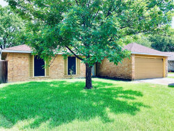 Photo of 1383 Somercotes Lane, Channelview, TX 77530 (MLS # 65091236)