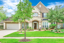 Photo of 16215 Crooked Lake Way, Cypress, TX 77433 (MLS # 65398461)