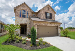 Photo of 23227 Penstemon Trail, Katy, TX 77493 (MLS # 65405879)