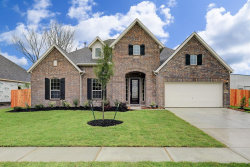 Photo of 8024 Serenity Drive, Pearland, TX 77581 (MLS # 66047229)