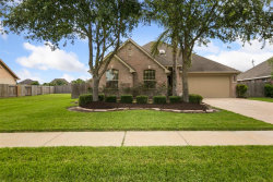 Photo of 3407 Highland Point Lane, Pearland, TX 77581 (MLS # 66210508)