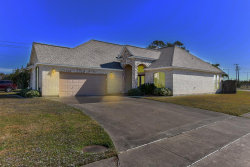 Photo of 119 Avocado Street, Lake Jackson, TX 77566 (MLS # 66301381)