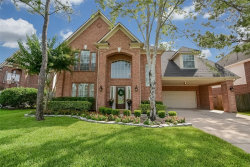 Photo of 14527 Miscindy Place, Cypress, TX 77429 (MLS # 66598444)