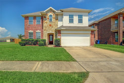 Photo of 7038 Hazelnut Lane, Baytown, TX 77521 (MLS # 66667203)
