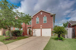 Photo of 12210 Meadow Crest Court, Meadows Place, TX 77477 (MLS # 66705510)
