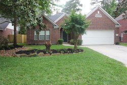 Photo of 27 Leaf Spring Place, The Woodlands, TX 77382 (MLS # 66791708)