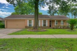 Photo of 8038 Cedel Drive, Houston, TX 77055 (MLS # 66878553)