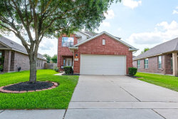 Photo of 20538 Keegans Ledge Lane, Cypress, TX 77433 (MLS # 67004988)