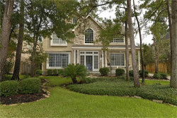 Photo of 56 Wisteria Walk Circle, The Woodlands, TX 77381 (MLS # 6702733)