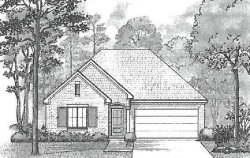 Photo of 248 Forest Park, West Columbia, TX 77486 (MLS # 67245730)