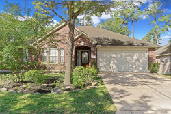 Photo of 23 N Merryweather Circle, The Woodlands, TX 77384 (MLS # 68038904)