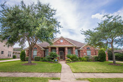 Photo of 3208 Sagewood Court, Pearland, TX 77584 (MLS # 68424471)