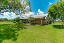 Photo of 1516 County Road 34, Angleton, TX 77515 (MLS # 68569332)