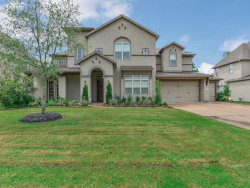 Photo of 2010 Baker Estates Drive, Houston, TX 77094 (MLS # 68935913)