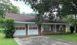 Photo of 1821 Linwood Drive, Wharton, TX 77488 (MLS # 68991252)