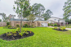 Photo of 127 W North Hill Drive, Spring, TX 77388 (MLS # 69002670)