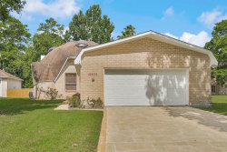 Photo of 19803 Belle Way Drive, Humble, TX 77338 (MLS # 69156937)