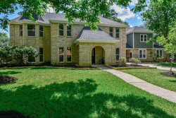 Photo of 18323 Trace Forest Drive, Spring, TX 77379 (MLS # 6992578)