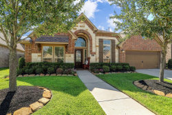 Photo of 10111 Blanchard Park Lane, Cypress, TX 77433 (MLS # 6995403)