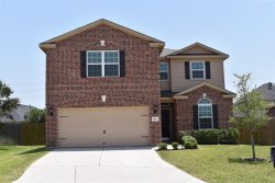 Photo of 8906 Deerbrook Park Court, Humble, TX 77338 (MLS # 69964981)