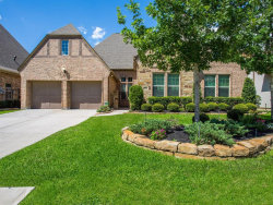 Photo of 26 Woodglade Way, Tomball, TX 77375 (MLS # 70136737)