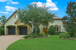 Photo of 18 Pendleton Park Point, The Woodlands, TX 77382 (MLS # 70156535)