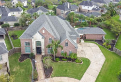 Photo of 2807 Spring Falls Court, Manvel, TX 77578 (MLS # 70406986)