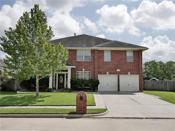 Photo of 20718 Normandy Forest Drive, Spring, TX 77388 (MLS # 70728264)