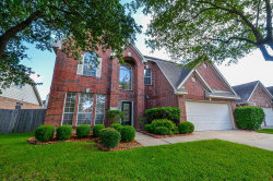 Photo of 13610 Birch Canyon Court, Houston, TX 77041 (MLS # 70816309)