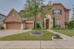 Photo of 3310 Wrangler Sky Court, Katy, TX 77494 (MLS # 7084223)