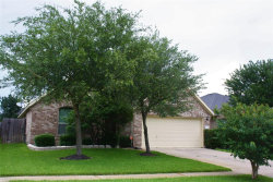 Photo of 16714 Jelly Park Stone Drive, Cypress, TX 77429 (MLS # 70921887)