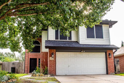 Photo of 4210 Daisy Meadow Drive, Katy, TX 77449 (MLS # 7110270)