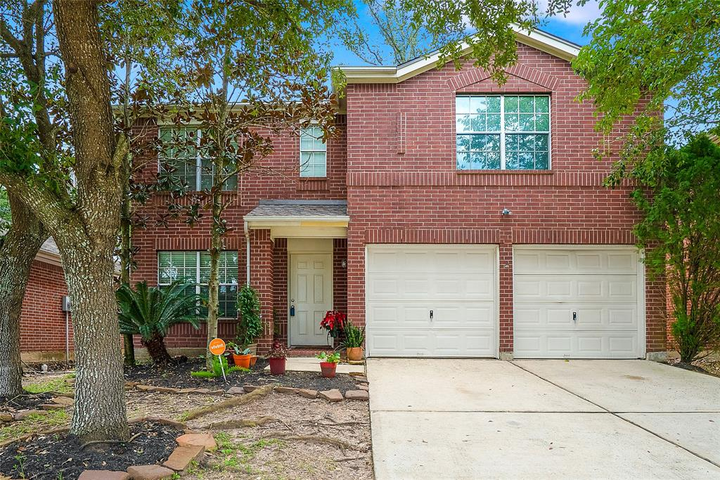 Photo for 606 Cypresswood Trace, Spring, TX 77373 (MLS # 71455992)