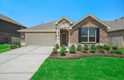 Photo of 9706 Rocket Cress Court, Spring, TX 77379 (MLS # 71499095)